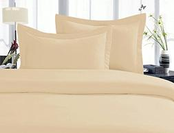 Elegant Comfort ® 1500 Thread Count WRINKLE RESISTANT ULTRA