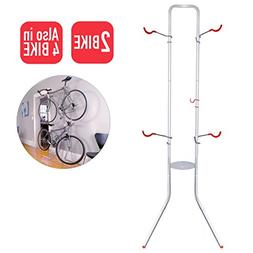 Delta Cycle Michelangelo Canaletto Two Four Bike Gravity Sta