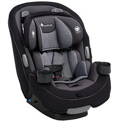Safety 1st Grow and Go 3-in-1 Convertible Car Seat, Harvest