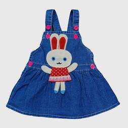 DIIMUU Autumn Baby Girls Clothes Dress Kids Girl Clothing Sk