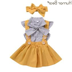Humor Bear Baby <font><b>Girls</b></font> <font><b>Clothes</