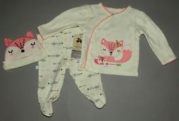 Baby girl clothes, Newborn, Just Born by Gerber Organic take