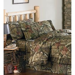 Mossy Oak Break-Up Infinity King Sheet Set Camo