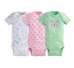 butterfly onesies shower gift