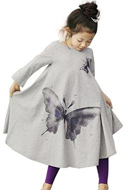 butterfly print