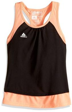 adidas Childrens Apparel  Big Girls Ultimate Tank- Pick SZ/C