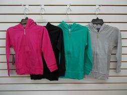 Girls Limited Too $44 - $46 Assorted Light Weight Hoodies Sz