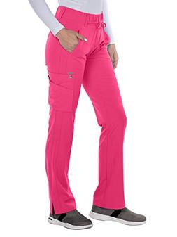 Grey's Anatomy Signature 2218 Trouser Cargo Pant Chateau Ros