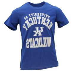 Kentucky Wildcats Official NCAA Apparel Kids Youth Girls Siz