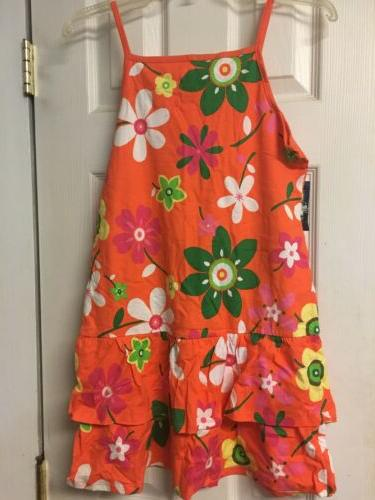 2 XL Summer Hippie Floral Vacation NWT