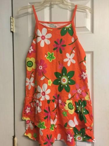 2 Summer Sundresses Boho Floral Vacation Dress