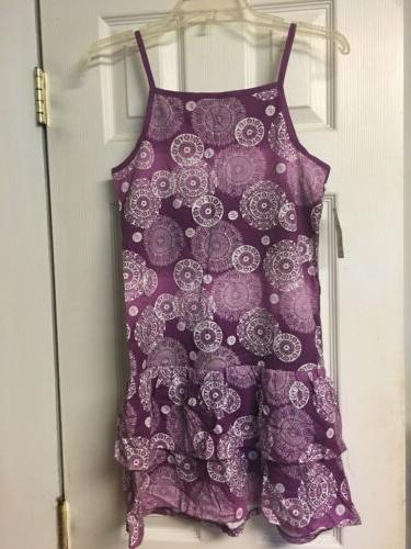 2 Summer Sundresses Boho Floral Dress