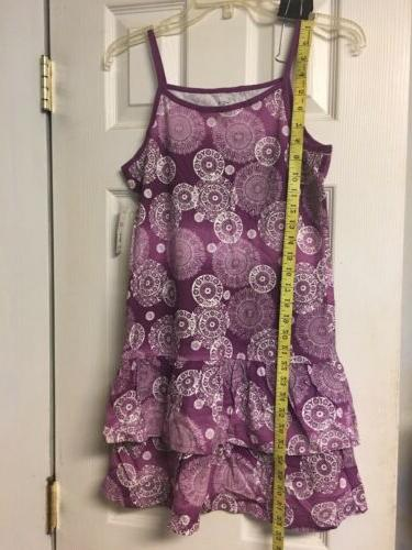 2 XL Summer Boho Floral NWT Dress