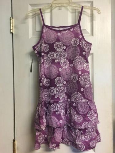 2 XL Summer Floral Vacation NWT Dress