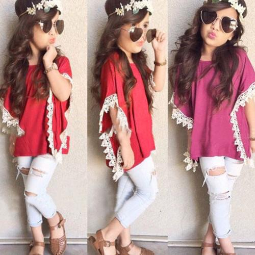 2pcs Outfits Casual T-shirt Tops Long Leggings Set