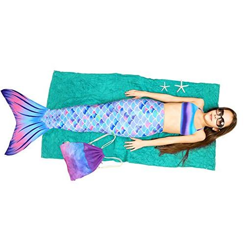 Play Tailor Girls Mermaid and