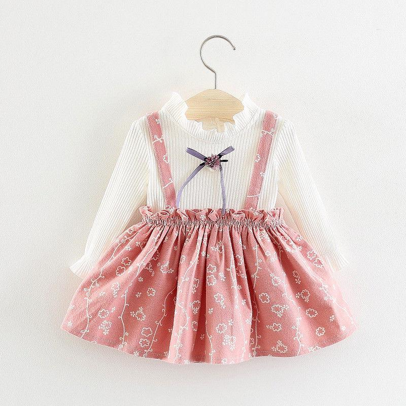 DIIMUU Baby Clothes Kids Girl Clothing Skirt
