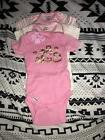 baby girl clothes 0 3 months 3pc