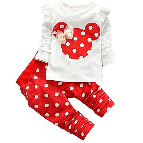 baby girl clothes infant outfits set 2