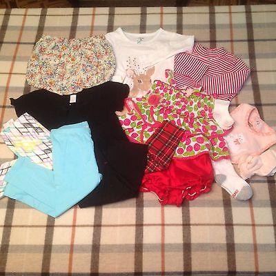 baby girl s clothes set nb 6