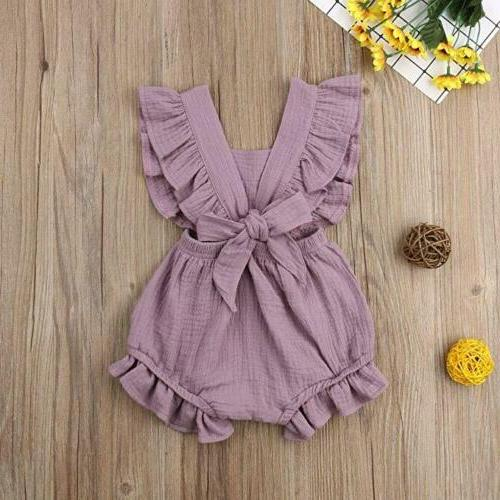 Baby Newborn Clothes Summer