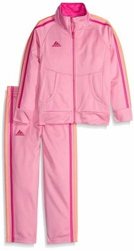 Adidas Baby Tricot and Pant Set-