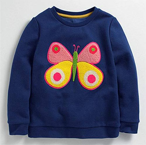 BCVHGD Cars Baby Girls Boys Long Sleeve Cotton 2018