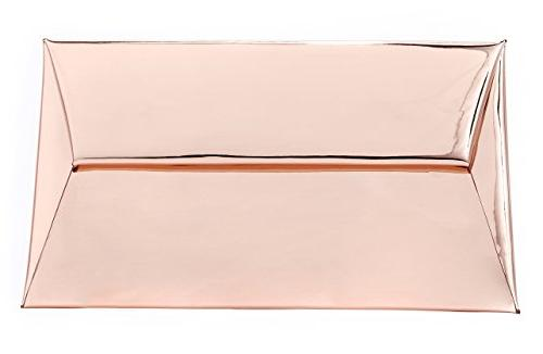 bg 707 65 metallic mirror reflective envelope