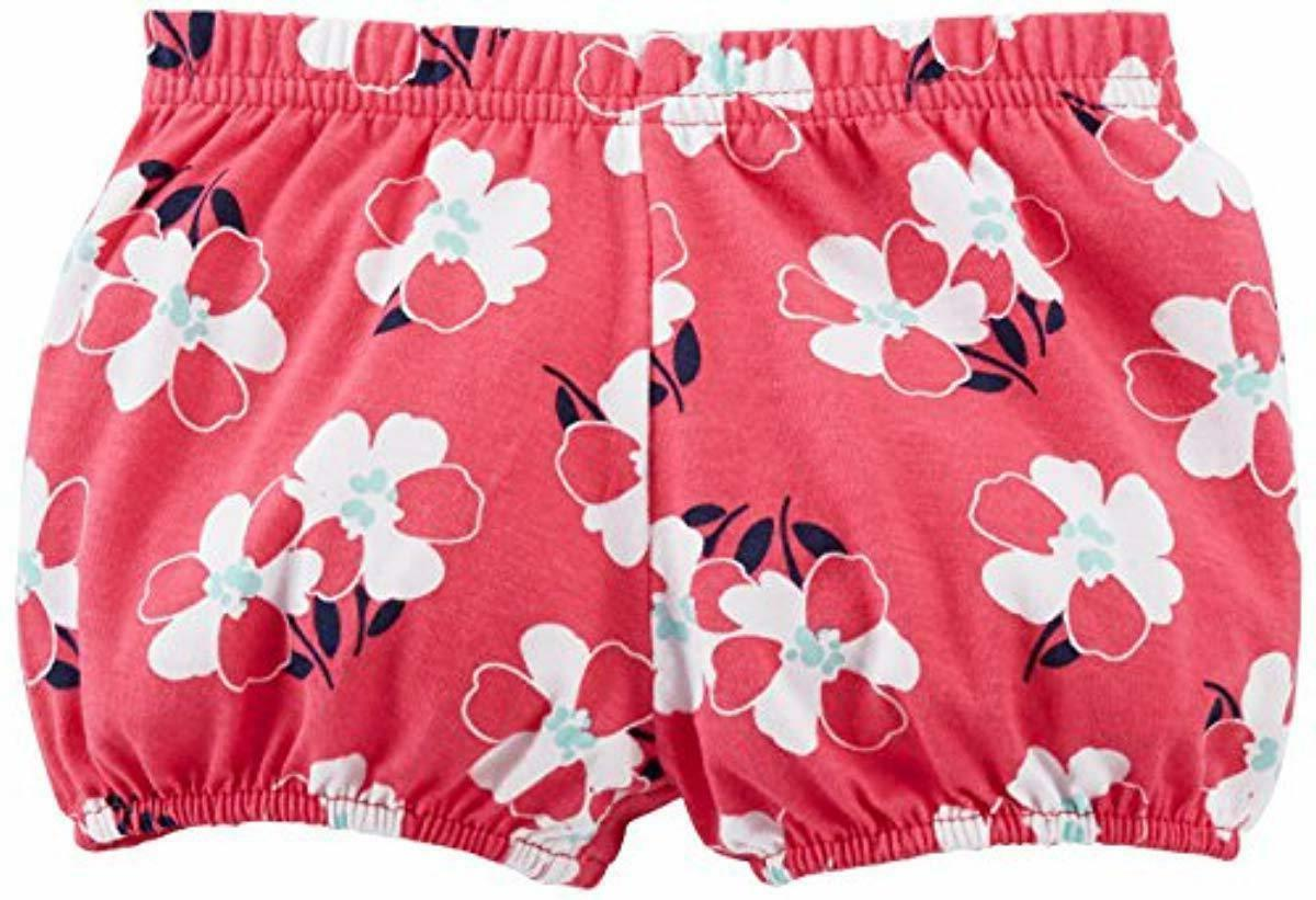 Carter's Sunsuit Girl Apparel Clothes
