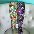 LuLaRoe Disney Villains Nightmare Before Christmas Seven Dwa