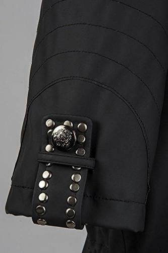 XV Noctis Lucis Noct Jacket Costume Outfit