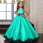 Flower Girls/Kid Party Pageant Wedding Bridesmaid Dresses Pr