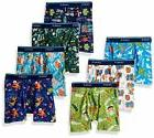 Hanes Girls 7-16 Underwear Toddler Boys 7-Pack Days of The W