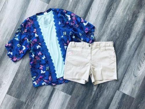 girls clothes lot summer, Summer Outfits