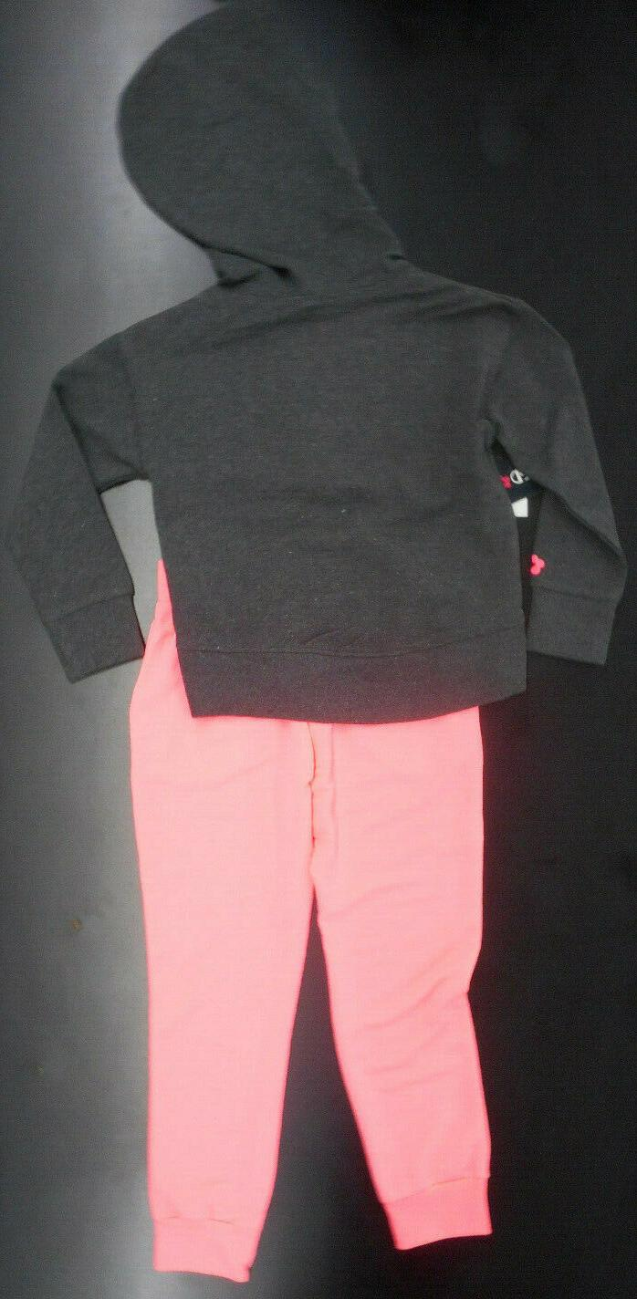 Limited Girls Corral And Sweat 5-6
