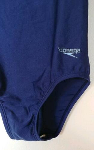 Girls Size Blue Bathing Pool Clothes