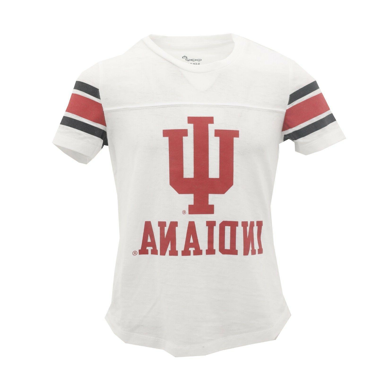 indiana hoosiers official ncaa apparel kids youth