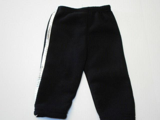 infant girls pants shorts clothes outfits blue