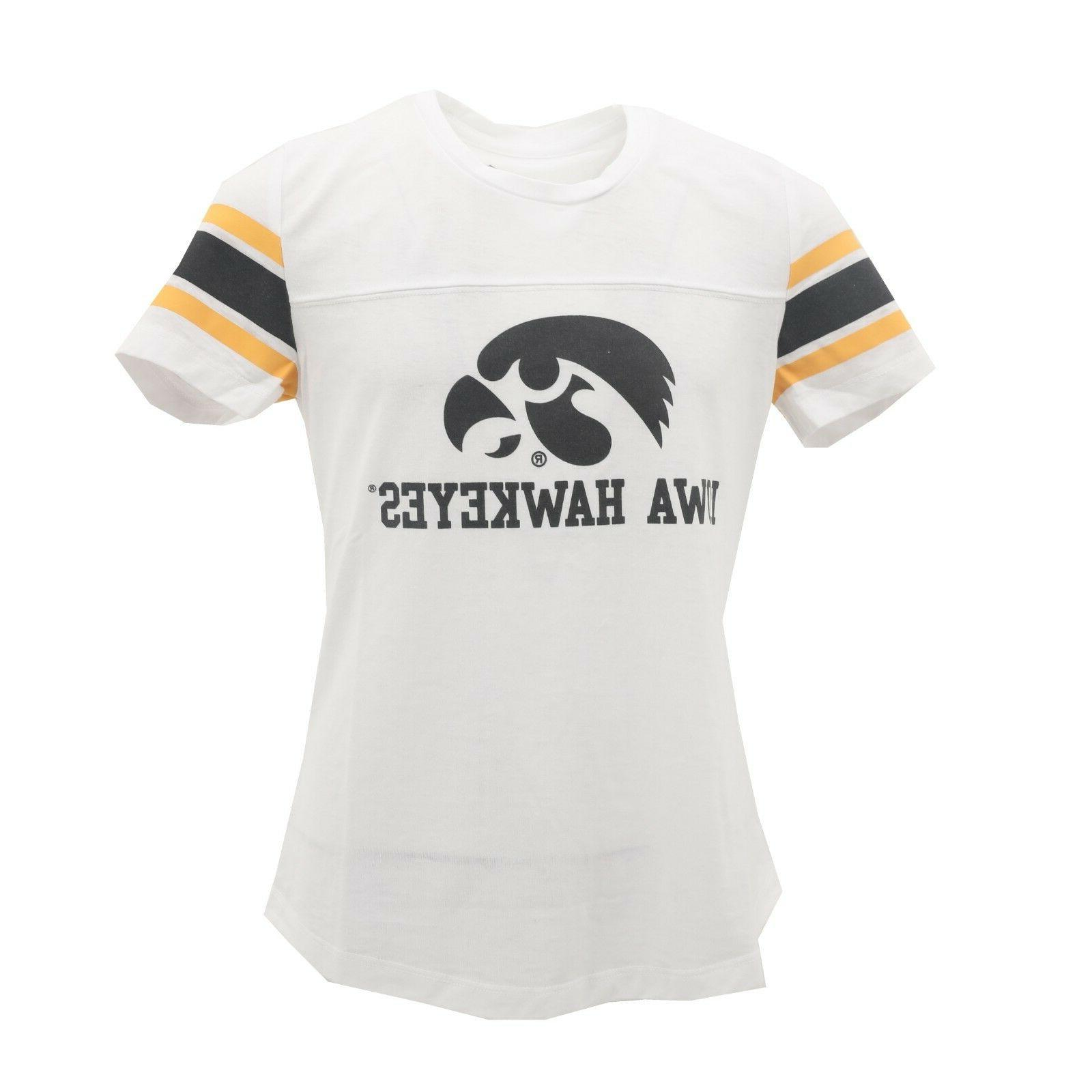 iowa hawkeyes official ncaa apparel kids youth
