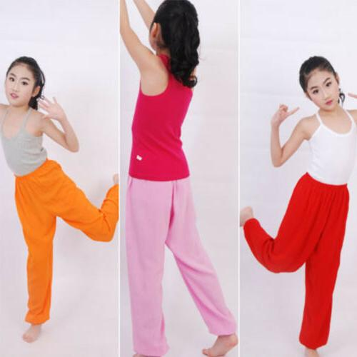 Pants Sport Trousers Summer Nightwear