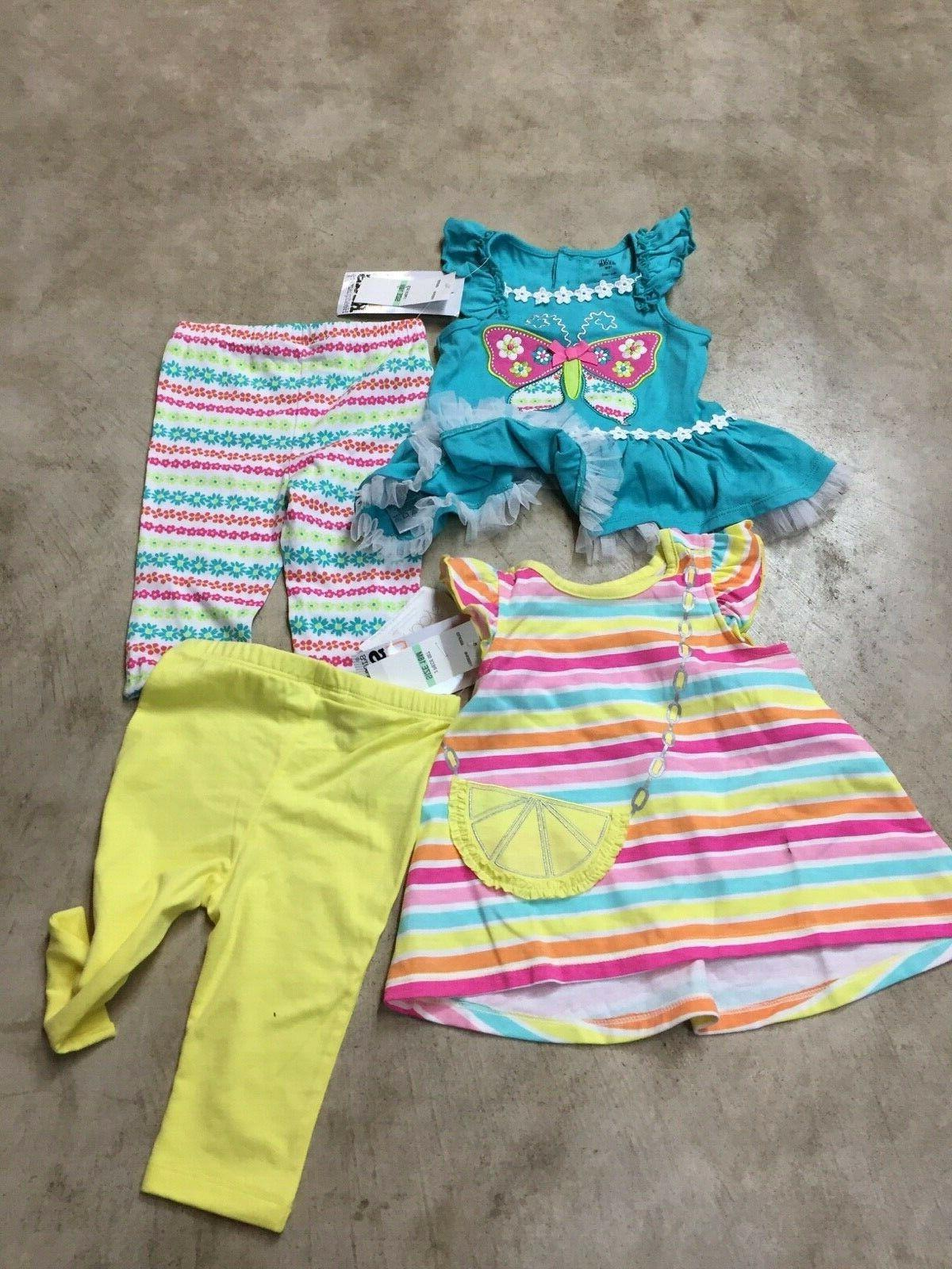 lot of girls baby infant 18m 18