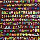 lot of random 100 pcs shopkins season