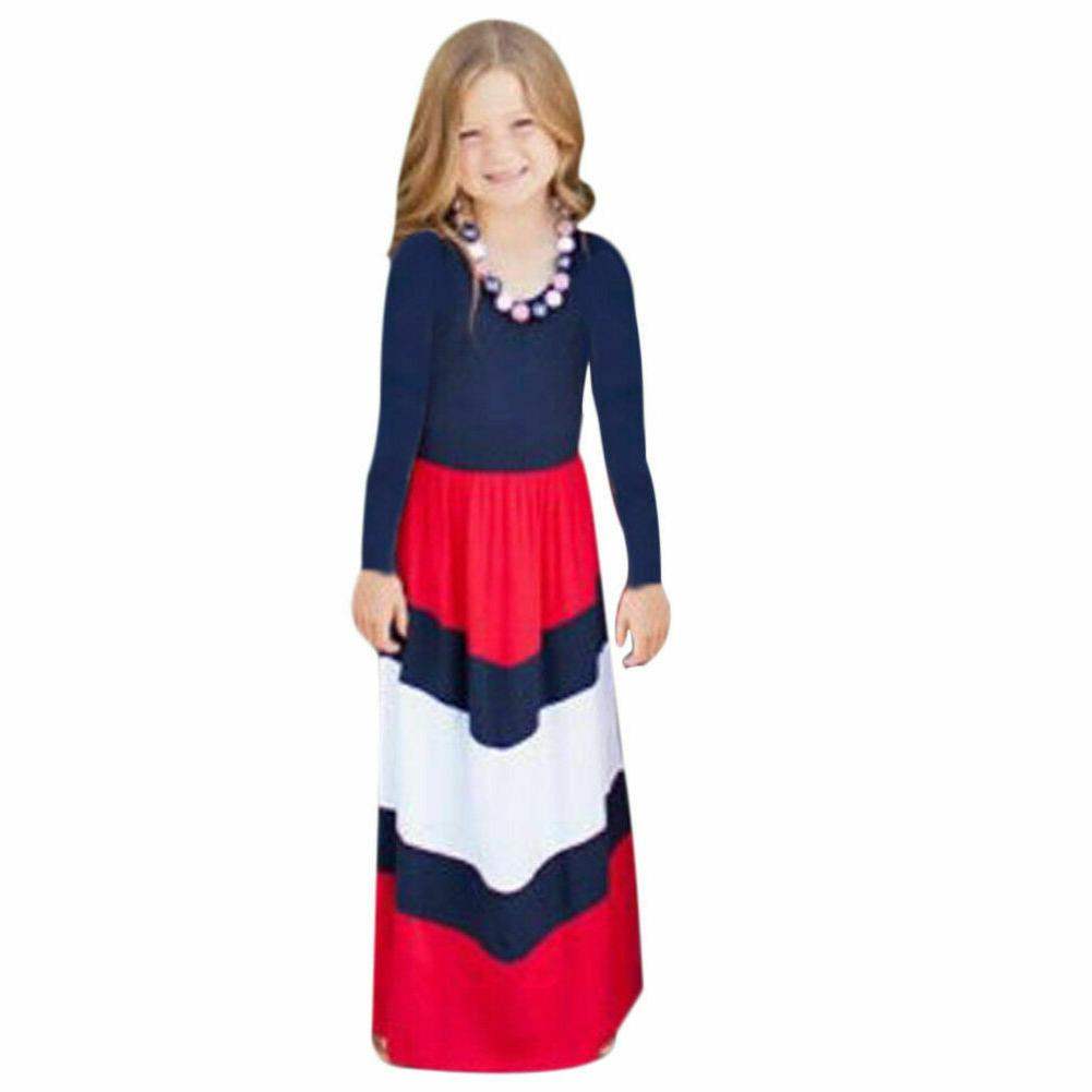 Mother Daughter Boho Stripe Mommy Me Matching ZG9