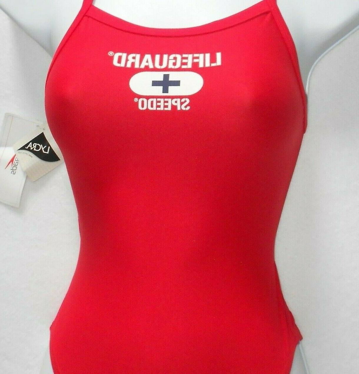 new swimsuit womens red 2 4 14