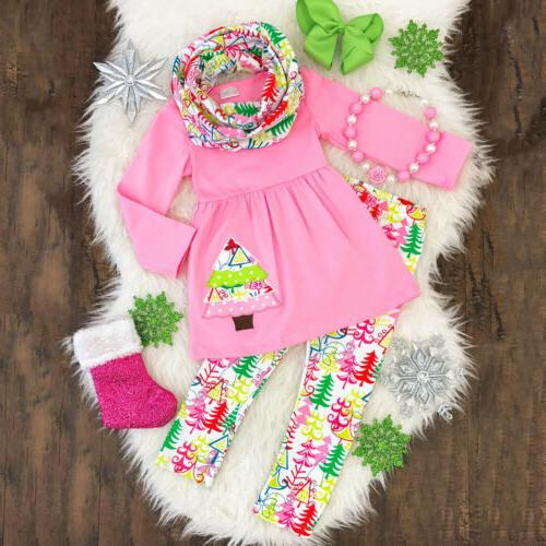 Newborn Christmas Pants Clothes