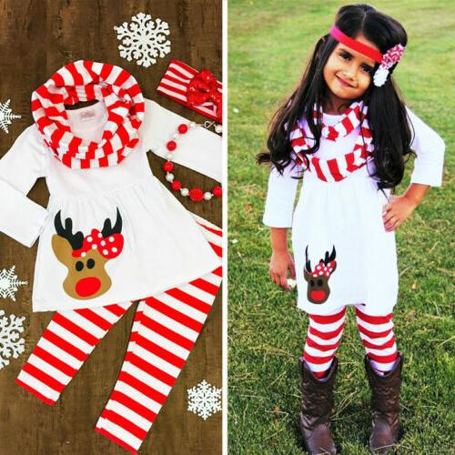 Newborn Christmas Halloween Pants Clothes