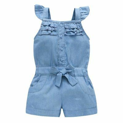 newborn kids baby girl outfits clothes romper