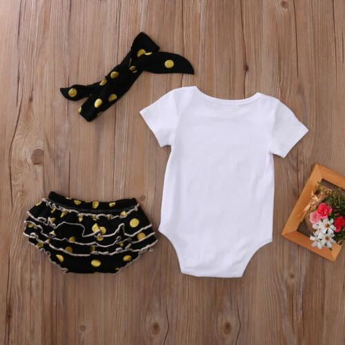 Newborn Infant Girl Outfits