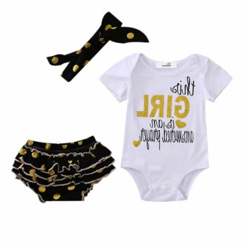 Newborn Toddler Infant Outfits