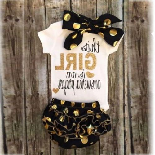 newborn toddler infant baby girl clothes t